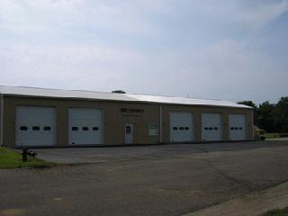 Fire Station 42