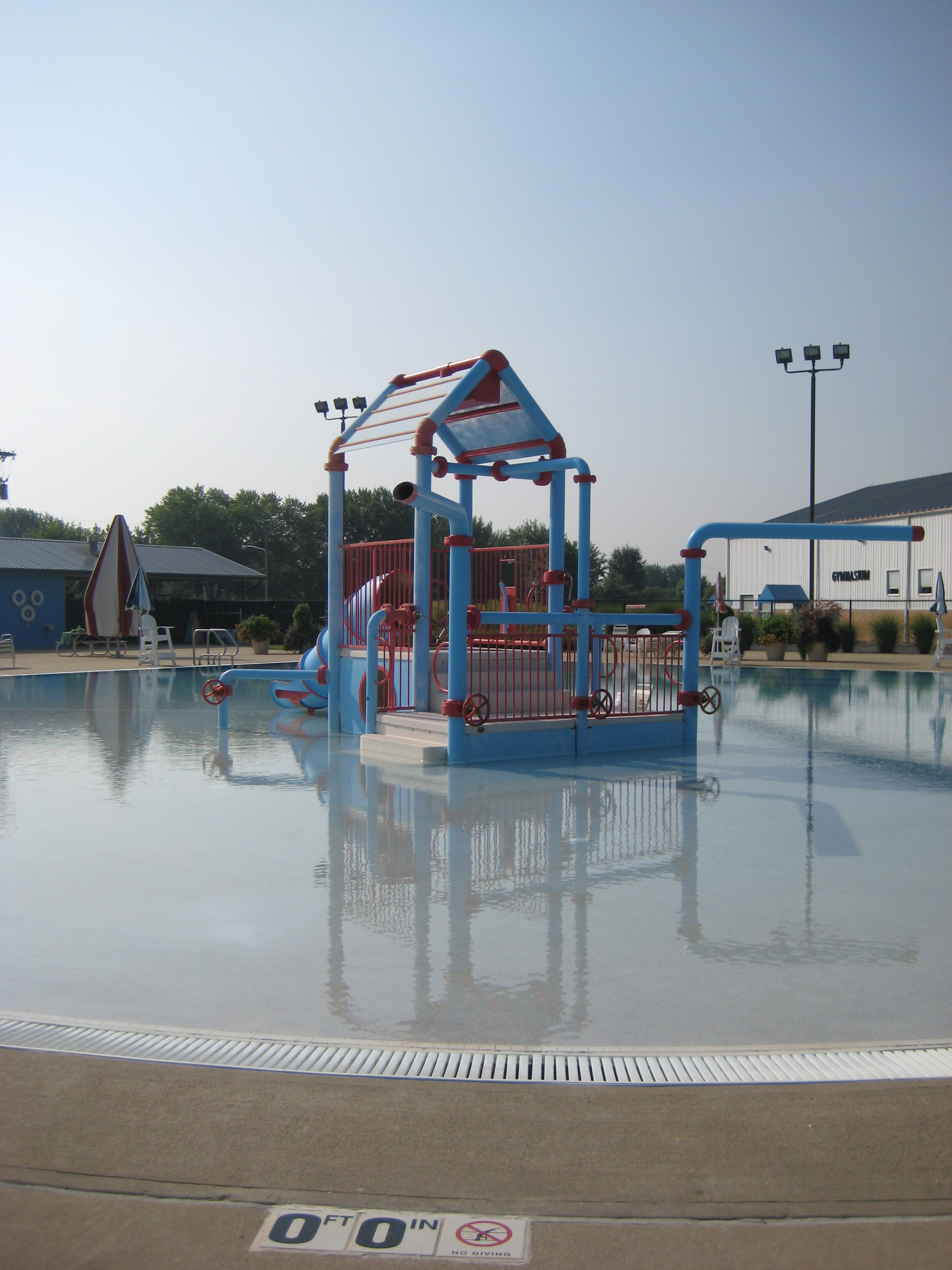 The Town Of Edinburgh Indiana Pool Rules And Regulations