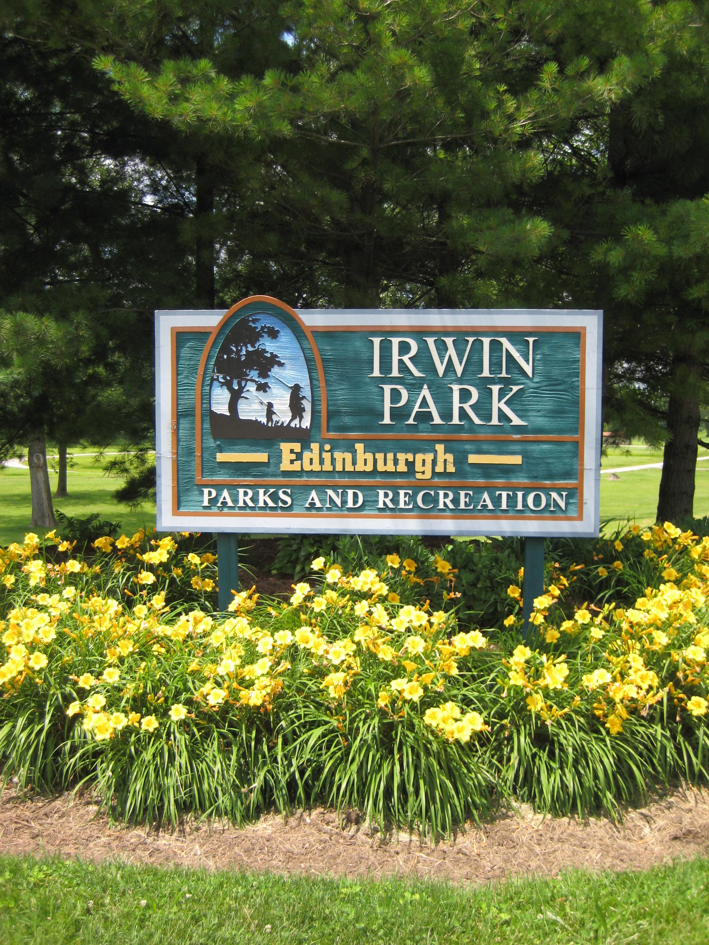 Irwin Park 1