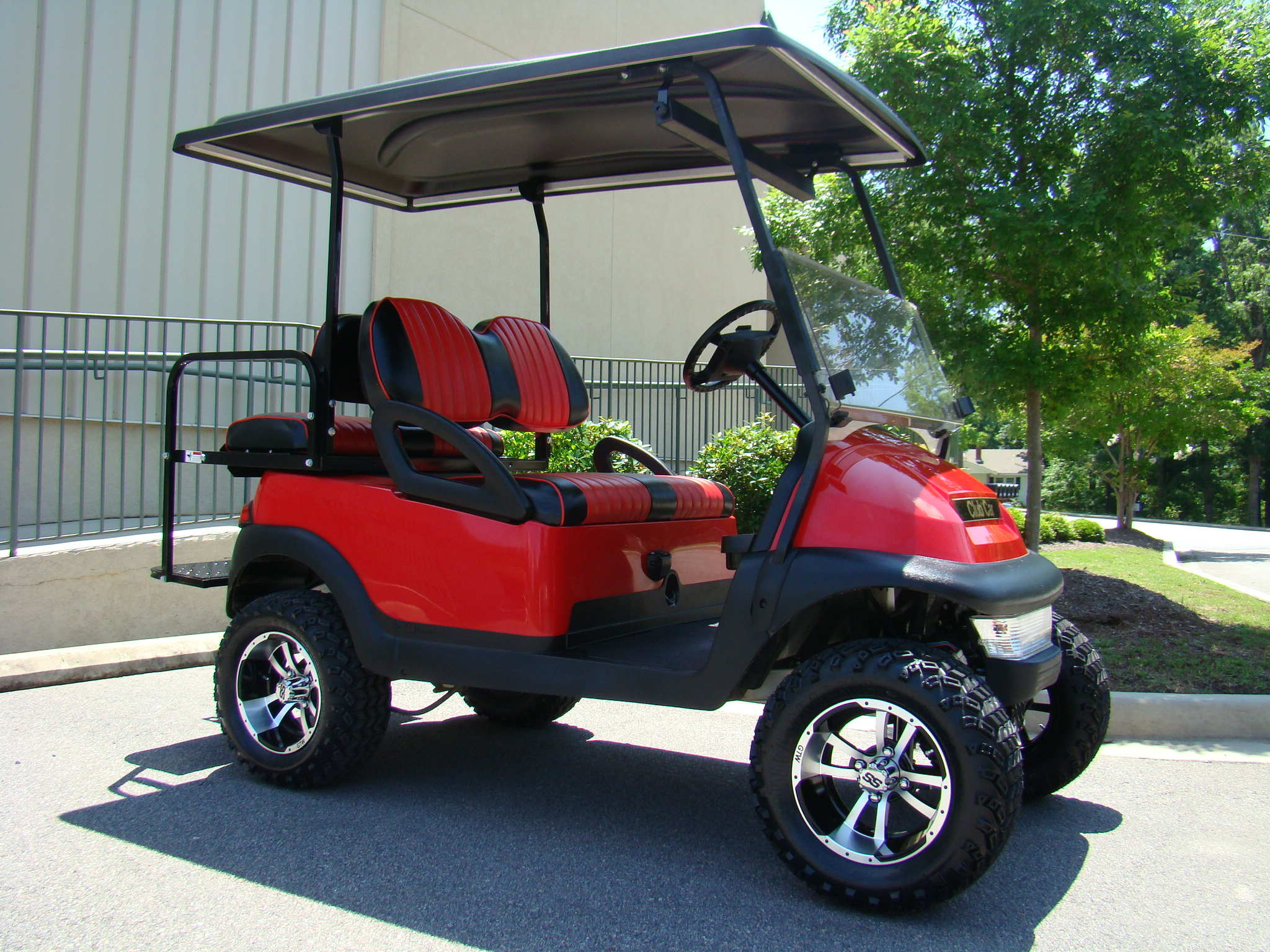 The Town of Edinburgh, Indiana / Golf Cart Registration Police Golf Cart Trucks on police vehicles being repaired, police lights for golf cart, police tow truck,