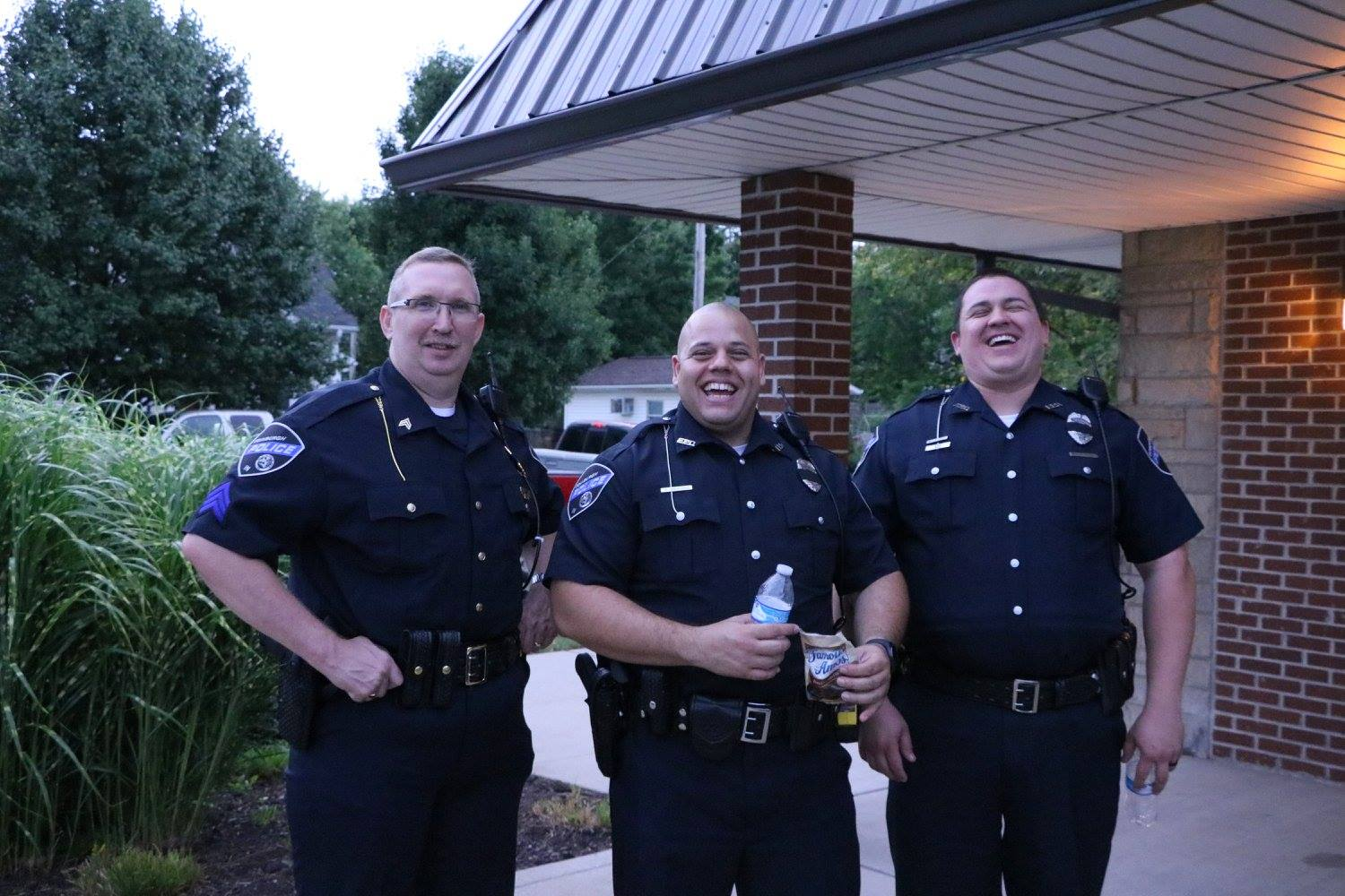 The Town Of Edinburgh Indiana Slideshow July 13 2016 Meet And