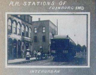 Interurban Downtown