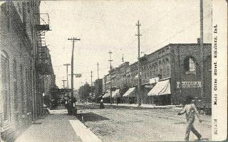 Downtown J Beal Photography 1908