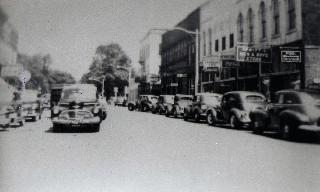 Downtown 1949