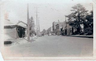 Downtown 1937